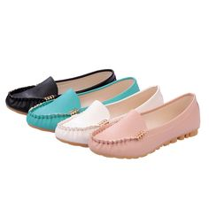 New Women Comfort Hot Sale Flat Shoes Driving  Slingbacks  Sandals  Casual  Lazy  Pregnant woman Loafer  Leisure  Slip-on