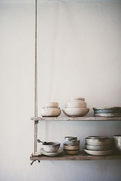 ceramics, a love story.