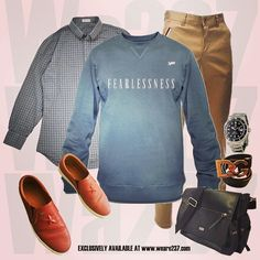 Wa237 Fearlessness Outfits relax style for men. An inspiration from Lp. Sweatshirt Fearlessness available in our shop www.weare237.com #fashion #swag #style #stylish #TagsForLikes #me #swagger #cute #photooftheday #jacket #hair #pants #shirt #instagood #handsome #cool #polo #swagg #guy #boy #boys #man #model #tshirt #shoes #sneakers #styles #fearlessness #wa237