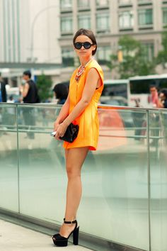 Miroslava Duma the girl can dress