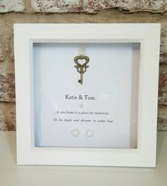 Check out this item in my Etsy shop https://www.etsy.com/uk/listing/448889050/beautiful-personalised-wooden-box-frame