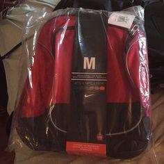 Red medium Nike duffel bag Travel medium Nike duffel bag.brand new Bags Travel Bags