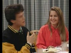 A Full House vid about DJ and Steve! Full House Youtube, Dj Steve, Candace Cameron Bure, Fuller House, Wedding Music, Movies And Tv Shows, Favorite Tv Shows, Connection, Ships