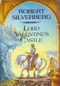 """""""Lord Valentine's Castle"""" by Robert Silverberg - I loved the world building in this book andits sequels."""