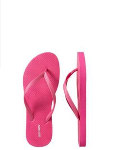 f8757163a5c6 1. Old Navy The price speaks for itself. Any flip flop for  2.50 is