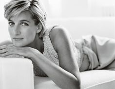 Beautiful Diana- giving at all times. Big heart. Admired. Lived by her truth.