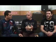 HAM WebCom | Portal de Notícias | Web Radio | Confira a entrevista com a banda Higher