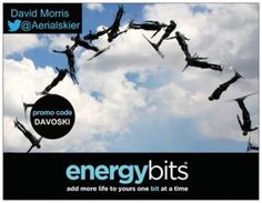 "DAVID MORRIS: David is an Australian Freestyle Aerialist and 2x Winter Olympian! David had his highest Olympic finish in 2014 winning a silver medal! ""I take 30 ENERGYbits half an hour before my workouts, training and competitions. I have them with any kind of flavored drink. I like them because it takes 10 seconds to consume them, it's no effort, and I don't get sick when I immediately jump on the trampoline after taking them."""