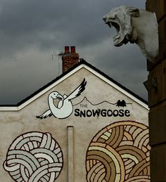 The Snow Goose, Macclesfield