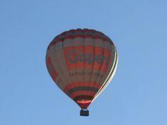 Gispen Luchtballon Amersfoort