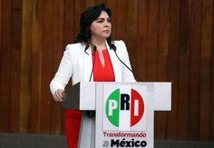 Ivonne Ortega estaría valorando su salida del PRI