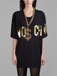 Moschino Tee Shirt $757
