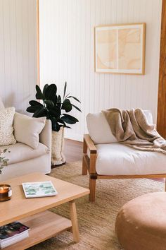 30 Stunning Wood Furniture Design Ideas For Living Room My Living Room, Living Room Interior, Living Room Furniture, Living Room Decor, Living Spaces, Interior Livingroom, Wood Furniture, Furniture Ideas, Furniture Design
