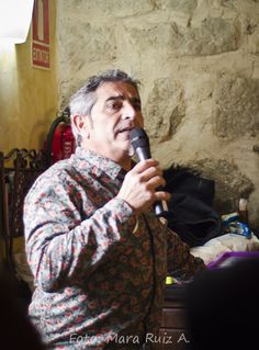 """""""Ronda de Cuentos"""" con Autismo Ávila - Sábado 28 de febrero - Con Pepepérez y música de Yembalé  Fotografía: Mara Ruiz A."""