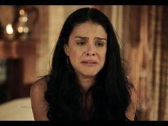 'A Terra Prometida' Samara pede perdão para Aruna antes de morrer