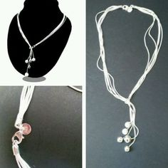 Collana argento 925 donna Silver Sterling