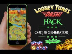 New and updated hack for Looney Tunes Dash for 2017! Use our latest Looney Tunes Dash cheat tool for generating unlimited resources, totally FREE! http://looneytuneshack.ga/