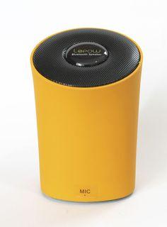Modre Speaker, cup package