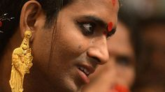 India's Supreme Court recognises transgender people as a third gender, in a…