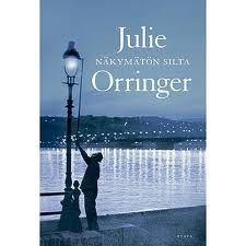 Julie Orringer, Invisible bridge.  Great book!