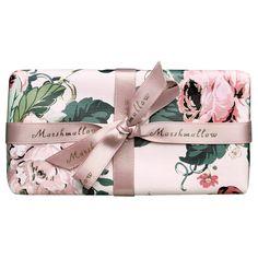 Mor Cosmetics Triple Milled Soap -Marshmallow