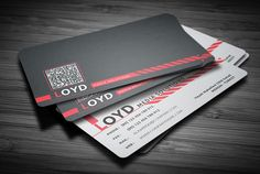 30 Best Business Card Design for Your Inspiration