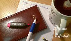 Nowa Ja w Nowym Roku, o planach i motywacji - Dietetic Lifestyle