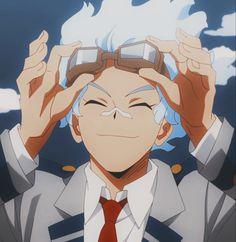 Manga Anime, Anime Demon, Shouta Aizawa, Cute Anime Wallpaper, Character Development, Manga Games, Boku No Hero Academy, My Hero Academia Manga, Matching Icons