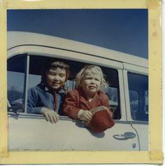 Ann And Nancy Wilson Of Heart