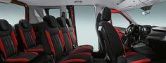 Nowy Fiat Doblo pomieści baaaaardzo dużo gwiazdkowych prezentów! :)