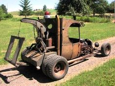 Little Tow Working for a Living - Google Search