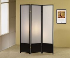 Cheap 5 panel room dividers
