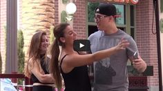 Asking Girls for Selfie Prank!  Here's a hilarious prank where a guy goes around asking some pretty ladies for a selfie… a boob selfie that is!    - http://www.mustwatchnow.com/asking-girls-selfie-prank/