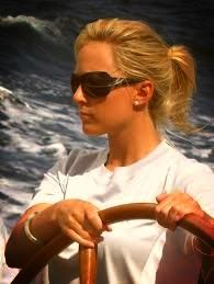 Yachting can be rewarding on so many levels, best part is being out on the water in the sunshine every day.