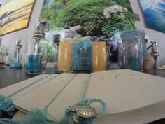 add a meaningful charm and colored tassel to memorial programs for a Celebration of Life www.eternallyloved.com