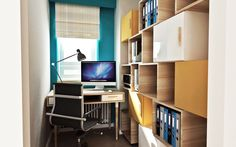 Home office in a small room Design Projects, Home Office, Corner Desk, Budget, Interior Design, Medium, Room, Furniture, Home Decor