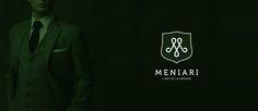Logos - Meniari - By Fabrice Vrigny
