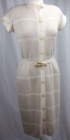 #StJohn #KnitDress #WeartoWork #Dresses #Fashion #Apparel #Shop #eBay