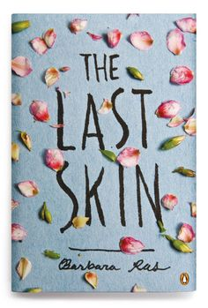Love the hand drawn style type. The pink and blue shades really complement each other.