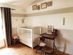 Chambre de bébé : 12 jolies photos pour s'inspirer - CôtéMaison.fr