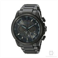 Citizen Men's CA4184-81E Analog Display Chronograph Japanese Quartz Watch