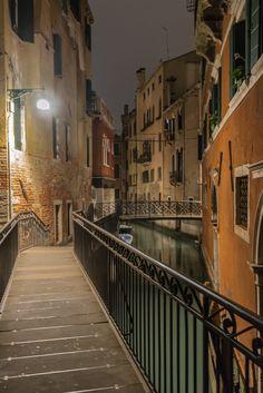 Ponts de Venise.......