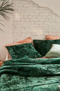 Did someone say velvet? | designlovefest