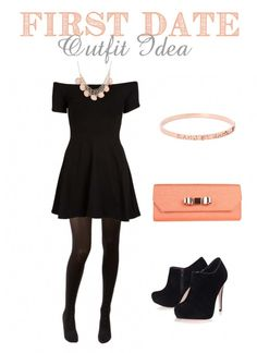 What To Wear On A Date Dresses 1