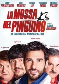 Watch La mossa del pinguino 2014 Full Movie Online Free