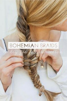 Braids Bohemian Festival To Try For Season