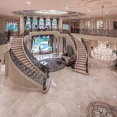 Entrance perfection