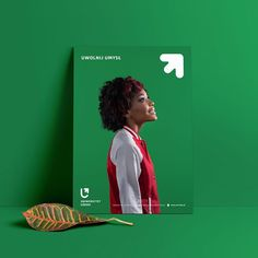 University of Lodz. Free your mind. Visual identity.