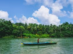 Paranas is less touristy compared to other towns in the province due to its location, about km away from the two nearest airports – Tacloban City Airport and Calbayog City Airport. Extreme Boats, City Airport, Samar, The Province, Airports, Golf Courses, River, Vacation, Adventure