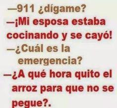 911 ESTO ES UNA EMERGENCIA
